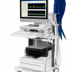 Peripheral Doppler / Transcranial / Extracranial / Trolley-Mounted Vasodop 320 Review