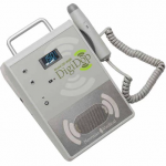 Newman Obstetric Doppler Ultrasound DigiDop II 990R Tabletop Doppler 1